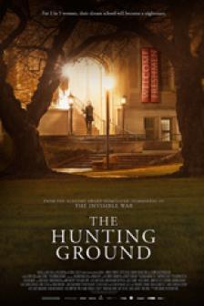 The Hunting Ground - ชมรมล่าหญิง