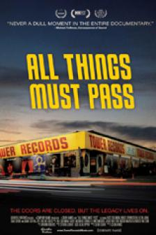 All Things Must Pass - ทาวเวอร์เรคคอร์ดส ร้านเดิม เพิ่มเติมคือคิดถึง