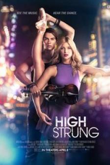 High Strung - จังหวะนี้ หยุดโลก