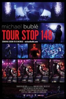 Michael Buble Tour Stop 148