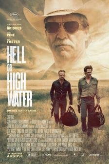 Hell or High Water - ปล้นเดือดล่าดุ