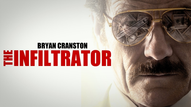 The Infiltrator - แผนปล้นเหนือเมฆ