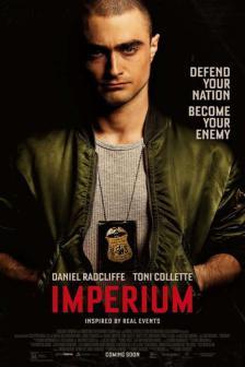 Imperium - สายลับขวางนรก