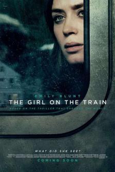 The Girl on the Train - ปมหลอน รางมรณะ