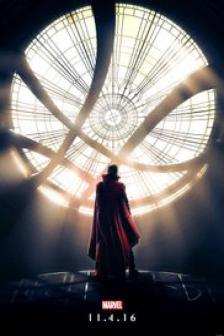 Doctor Strange - จอมเวทย์มหากาฬ