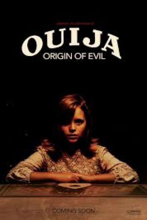 Ouija: Origin of Evil - กำเนิดกระดานปีศาจ