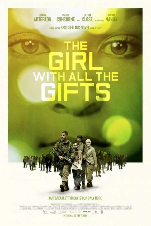 The Girl with All the Gifts - เชื้อนรกล้างซอมบี้