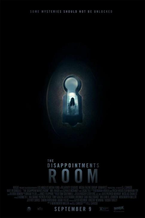 The Disappointments Room - มันอยู่ในห้อง