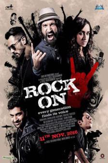 Rock On 2 - ร็อค ออน ทู