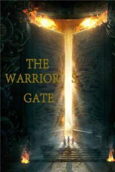 The Warriors Gate - นักรบทะลุประตูมหัศจรรย์