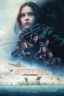 Rogue One: A Star Wars Story - โร้ค วัน ตำนานสตาร์วอร์ส
