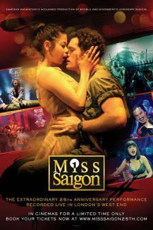 Miss Saigon - มิสไซ่ง่อน