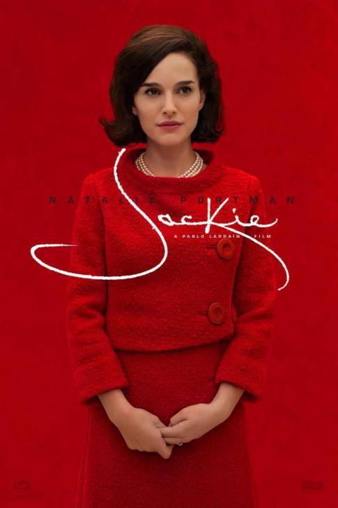 Jackie - หม้ายหมายเลขหนึ่ง