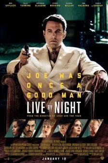 Live by Night - ลีฟ บาย ไนท์