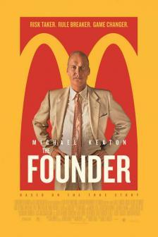 The Founder - อยากรวยต้องเหนือเกม