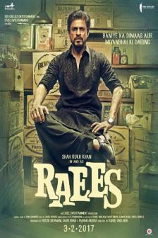 Raees - เรเอสส์