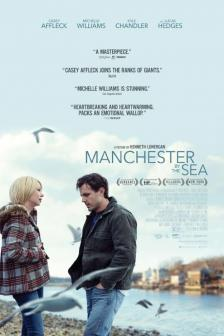 Manchester by the Sea - แค่ใครสักคน