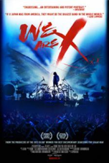 We Are X - เราคือเอ็กซ์