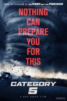 Category 5 - แคทากอรี่ ไฟว์