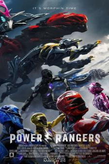 Power Rangers - พาวเวอร์ เรนเจอร์ ฮีโร่ทีมมหากาฬ