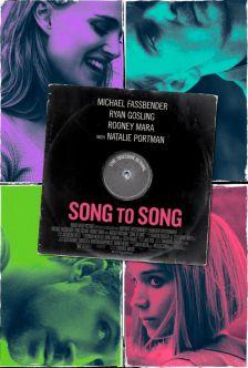 Song to Song - เสียงของเพลงส่งถึงเธอ