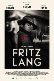 Fritz Lang - ฟลิทซ์ แลง