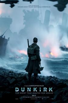 ชมตัวอย่างหนัง Dunkirk - ดันเคิร์ก ภาพยนตร์แนว ต่อสู้แอคชั่น ฉาย 20/07/60