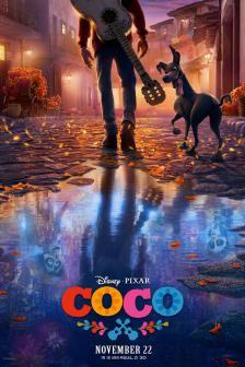 หนัง Coco - โคโค่: วันอลวน วิญญาณอลเวง