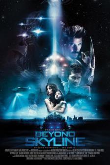 Beyond Skyline - อสูรท้านรก