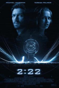 2:22 - 2.22 เวลาเฉียดตาย
