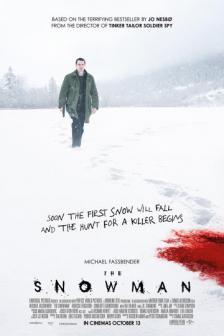 The Snowman - แฮร์รี่ โฮล กับคดีฆาตกรมนุษย์หิมะ