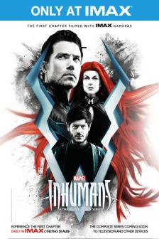 Inhumans - อินฮิวแมน