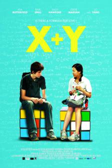 X+Y - เธอ+ฉัน=เรา