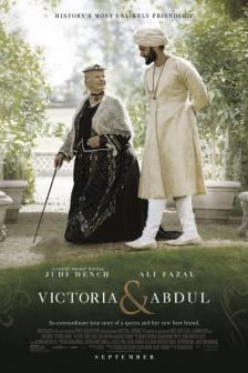Victoria and Abdul - ราชินีและคนสนิท