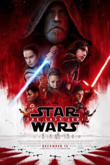 Star Wars: The Last Jedi สตาร์ วอร์ส: ปัจฉิมบทแห่งเจได