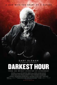 Darkest Hour - ชั่วโมงพลิกโลก