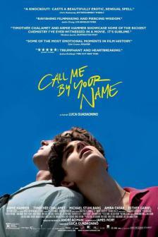 Call Me by Your Name - คอล มี บาย ยัวร์ เนม