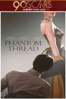 Phantom Thread - เส้นด้ายลวงตา