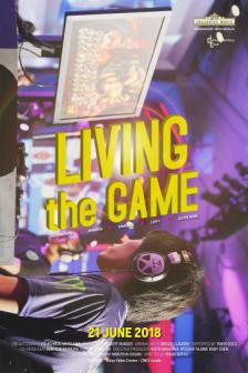 Living the Game - วิถีแห่งเกม