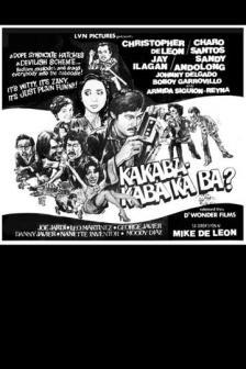 Kakabakaba Ka Ba?