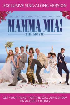 Mamma Mia! Sing Along