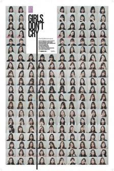 บีเอ็นเคโฟร์ตีเอต : เกิร์ลดอนต์คราย - BNK48: Girls Don't Cry