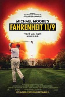 Fahrenheit 11/9 - ฟาห์เรนไฮต์ 11/9