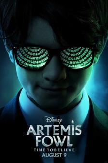 Artemis Fowl - อาร์ทิมิส ฟาวล์