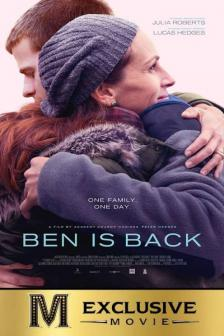 Ben Is Back - จากใจแม่ถึงลูก...เบน
