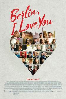 Berlin, I Love You - เบอร์ลิน, ไอ เลิฟ ยู