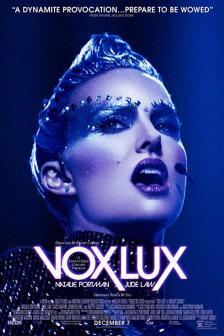Vox Lux - เกิดมาเพื่อร้องเพลง