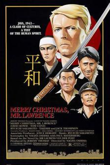 Merry Christmas Mr. Lawrence - เมอร์รี่คริสต์มาส มิสเตอร์ลอเรนซ์