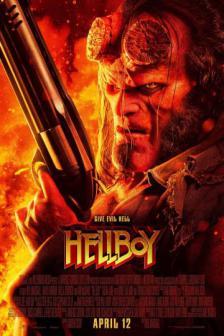 หนัง Hellboy - เฮลล์บอย
