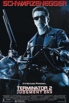Terminator 2: Judgment Day - คนเหล็ก2029: วันพิพากษา
